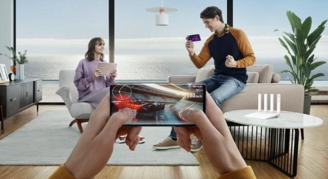 معرفی روتر هواوی AX3 ؛ بهترین انتخاب برای مصارف خانگی و اداری