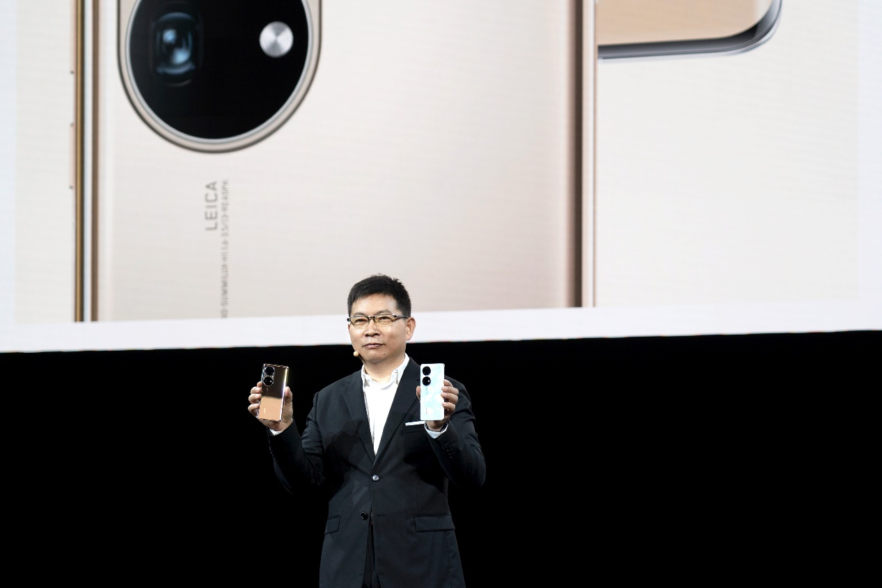 هواوی گوشیهای پرچمدار سری P50 را معرفی کرد؛ بهترین کیفیت در عکاسی با موبایل